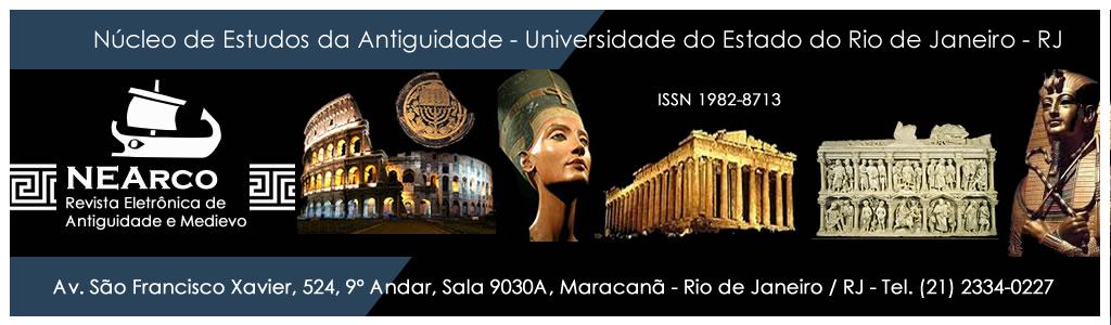 Banner da Revista Nearco