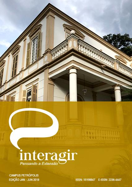 Capa edição número 25. Campus Petrópoils - Curso de Graduação em Arquitetura e Urbanismo da ESDI/UERJ
