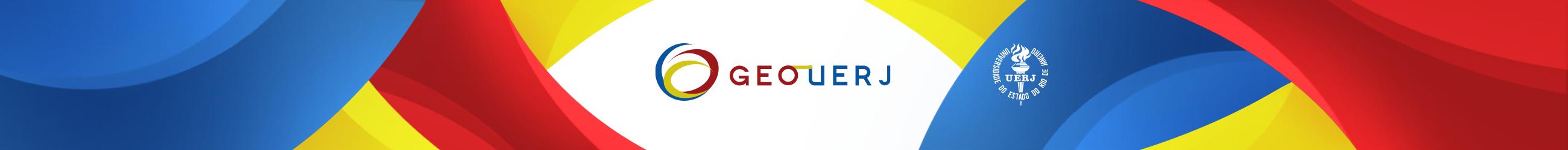 Banner GeoUERJ