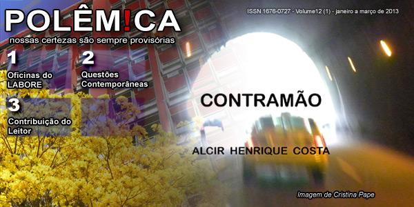 Homenagem a Alcir Henrique Costa