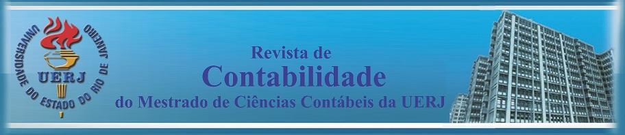 Logo da Revista RCMCC