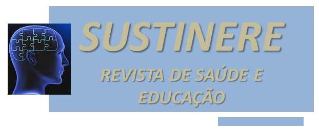 SUSTINERE: Revista de Saúde e Educação