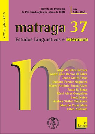 capa Matraga 37