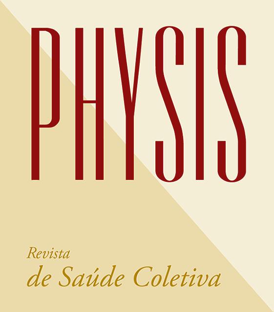 Capa da Physis