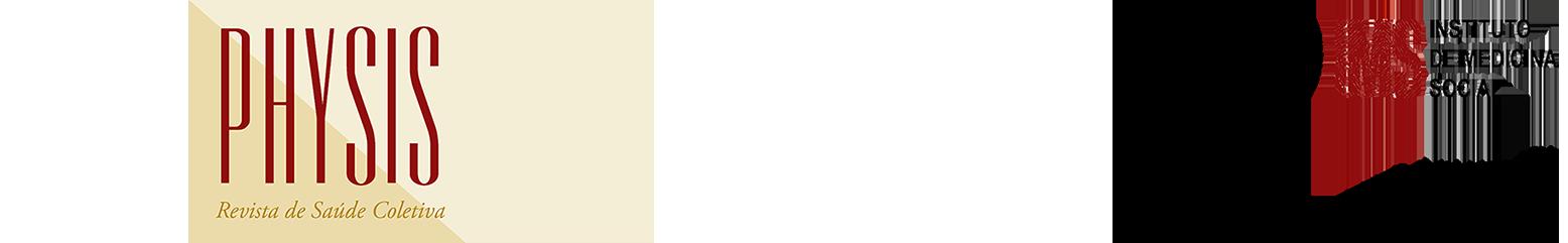 Cabeçalho da Physis